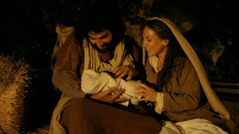 The Savior - Jesus Birth